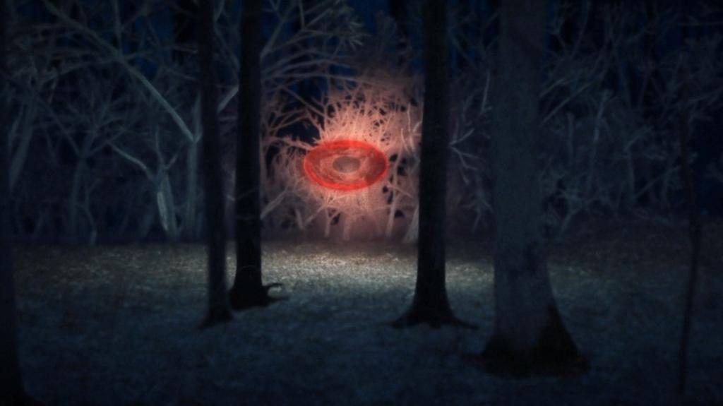 Ściśle tajne - Archiwa UFO