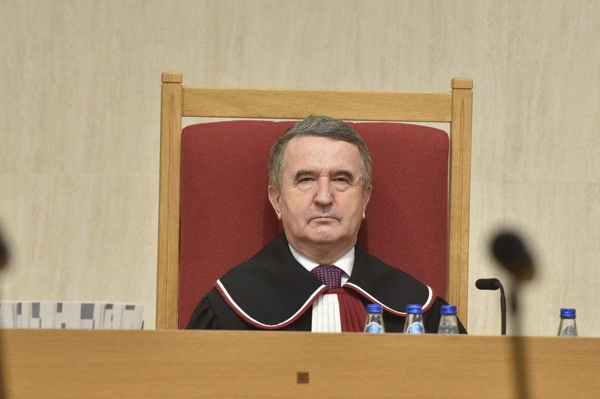 Bogacze z Trybunału