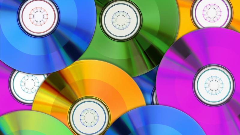Best Buy rezygnuje ze sprzedaży płyt CD