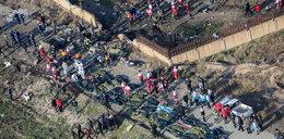 To oni zestrzelili ukraińskiego boeinga. Tak tłumaczy się irański dowódca