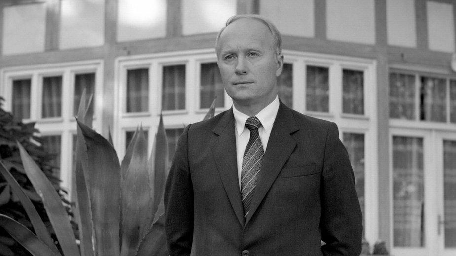 """Ferdynand Matysik w dokumencie """"Gdy nad Anną gorzało niebo"""""""