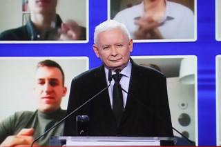 Domy do 70 m kw. bez pozwolenia. Kaczyński doprecyzował jeden z punktów Polskiego Ładu