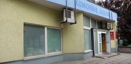 Ktoś ostrzelał komorników w centrum Łodzi?