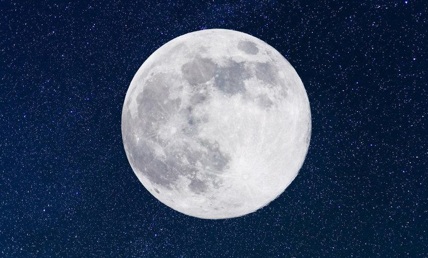 19 lutego będziemy świadkami pełni Superksiężyca