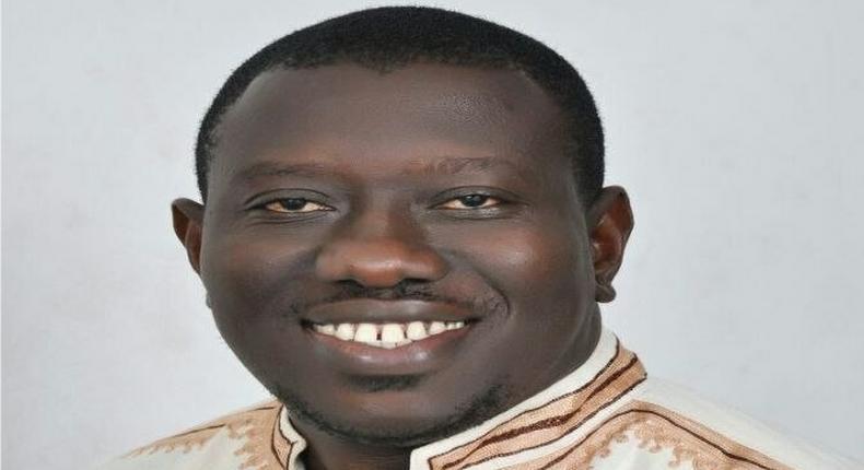 Executive Director of Danquah Institute, Nana Attobrah Quaicoe