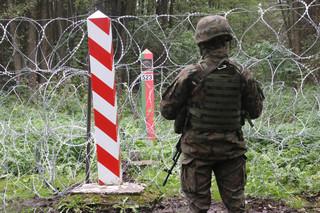Soloch: Podpis prezydenta pod ustawą o budowie zapory na granicy z Białorusią to kwestia dni