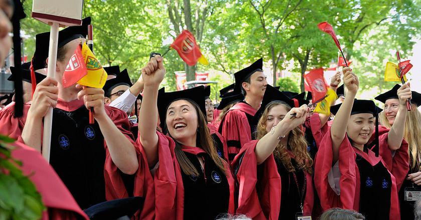 Oto ranking 10 najlepszych uczelni na świecie
