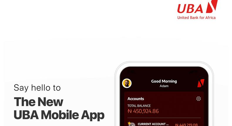 UBA poised to change the face of e-banking with new mobile app