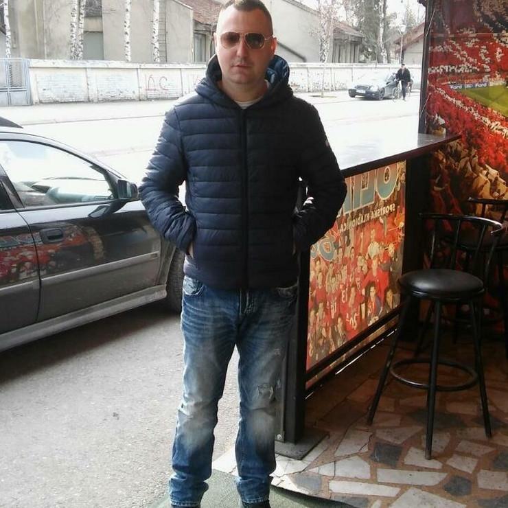 Veselin Ivkocić sprečio pljačku kladionice