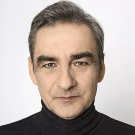Robert Gonera: nauczyłem się nie narzekać na los