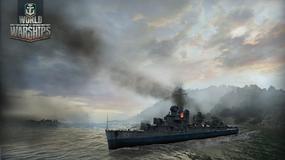 """Mamy świeże wiadomości o """"World of Warships"""", na szerokie wody wypłyniemy dopiero za kilka miesięcy"""