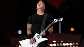 Metallica udostępnia kolejny utwór z nowej płyty