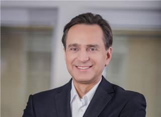 Włodzimierz Schmidt, prezes zarządu IAB Polska [WYWIAD]
