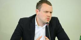 """""""Rz"""": Michał Tusk w Prokuraturze. Tak zeznawał"""