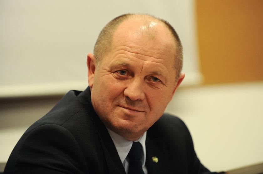 Marek Sawicki szczerze o kłamstwach PiS