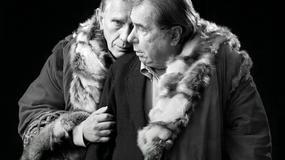 """Bardzo smutne przedstawienie. """"Garderobiany"""", reż. Adam Sajnuk, Teatr Narodowy w Warszawie"""