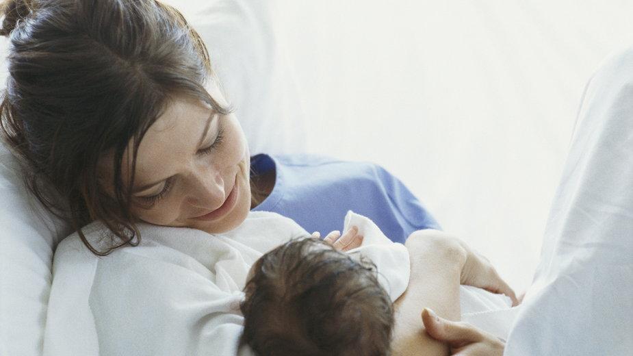 Poród błyskawiczny - wszystko, co warto o nim wiedzieć