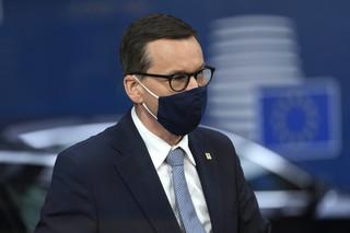 Opinia NIK o wyborach kopertowych: Prawnicy informowali Morawieckiego, że grozi mu Trybunał Stanu