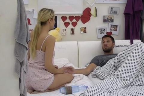 Luna se nagutala lekova, nakon svađe sa Markom!