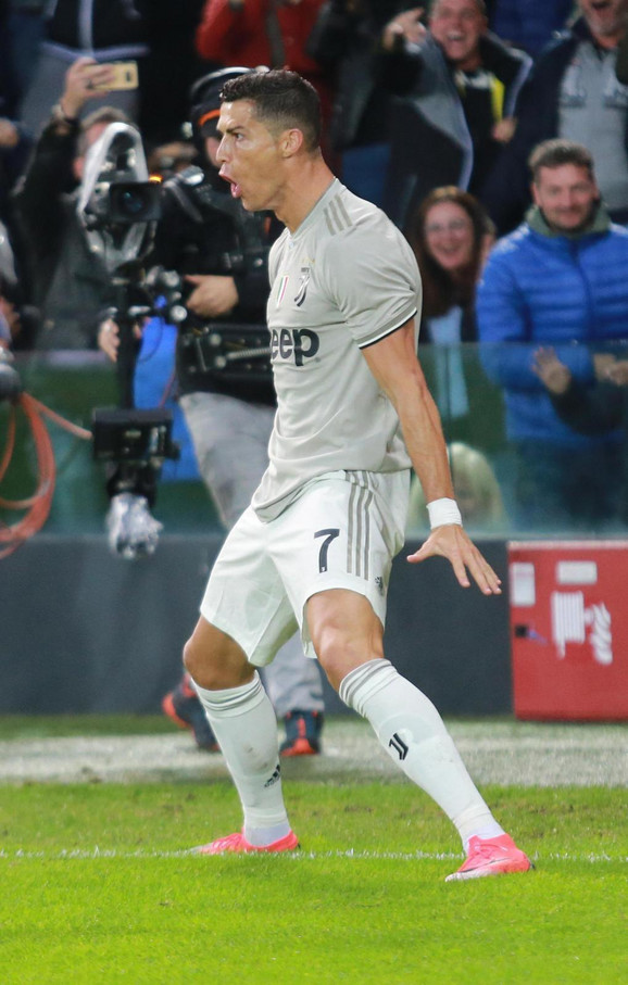 Kristijano Ronaldo je takođe na spisku igrača koji su utajili porez u Španiji