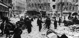 Węgierscy faszyści. Oni trwali przy Hitlerze do samego końca