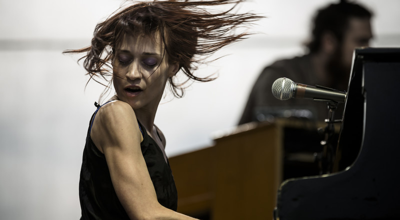 Fiona Apple's Essential Songs