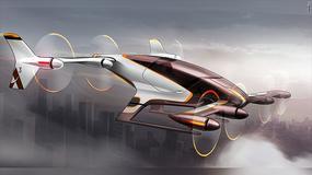 Vahana - powietrzne taksówki Airbusa