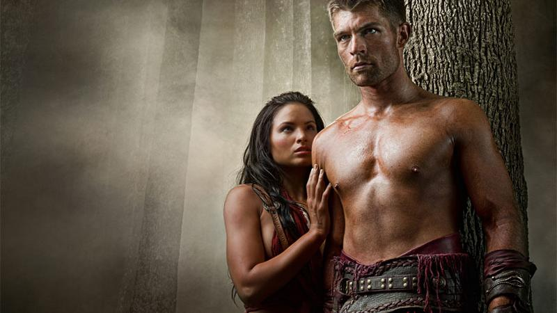 Spartakus Zemsta