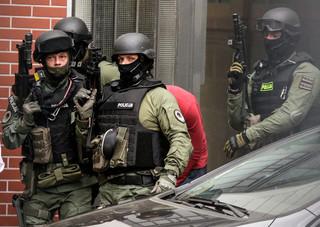 Wrocław: Trzymiesięczny areszt dla podejrzanego o podłożenie bomby w autobusie