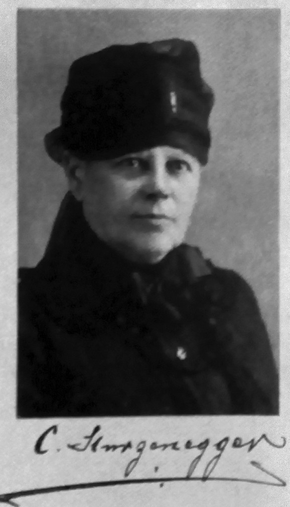 Katarina Šturceneger