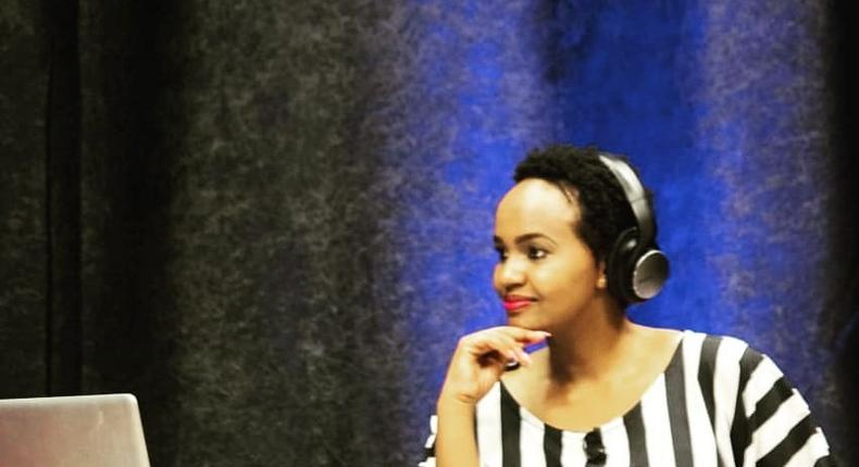 DJ Makena responds after being trolled over fake Deejaying at Uhuru's Event