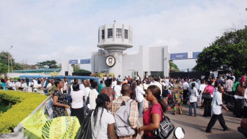 Image result for NIGERIAN UNIVERSITY STUDENTS