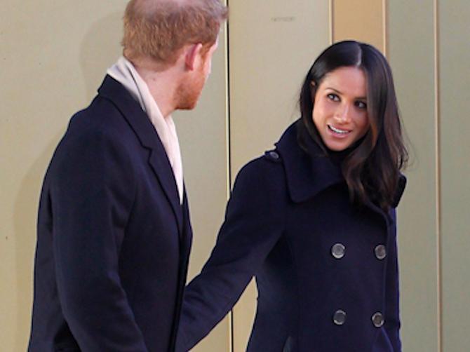 OVO su sve ŽENE princa Harija: Samo jednu od njih je ljubio javno