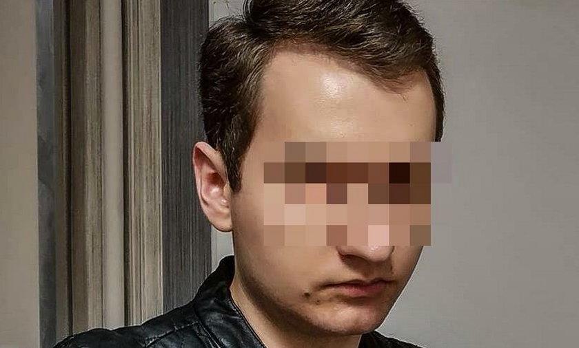 Tragiczna śmierć w akademiku w Krakowie