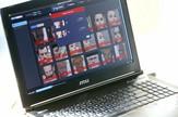 kompjuter prepoznavanje lica