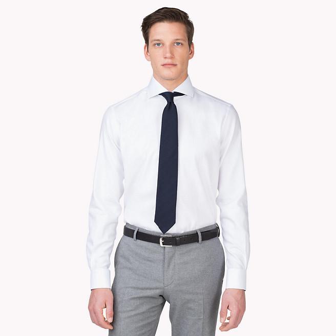 c80497d80d0f4 Męska koszula – jak dobrać, by pasowała jak ulał? - Facet