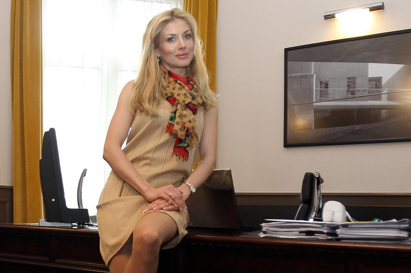 Izabella Łukomska – Pyżalska