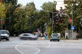 Banjaluka semafor raskrsnica saobracaj