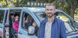 Niespodziewana decyzja władz TVN. Przemek Kossakowski idzie jak burza!