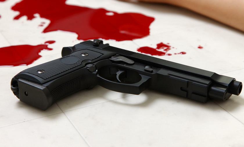Strzelanina w domu spokojnej starości. Pięć osób nie żyje