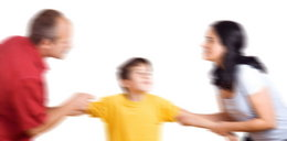 Rodzice kłócą się o 500 zł na dziecko