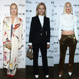 Gwiazdy na rozdaniu ELLE Style Awards. Kto błyszczał na czerwonym dywanie?