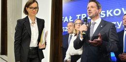 Ona może zastąpić Rafała Trzaskowskiego w Sejmie