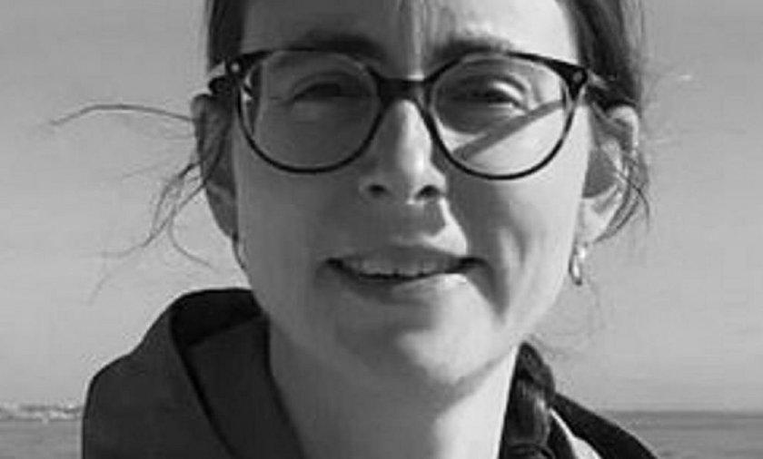 Śmierć 33-letniej dziennikarki. Wiadomo, co ją zabiło