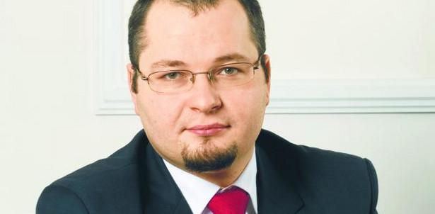 Paweł Greszta, doradca podatkowy w Instytucie Studiów Podatkowych Modzelewski i Wspólnicy