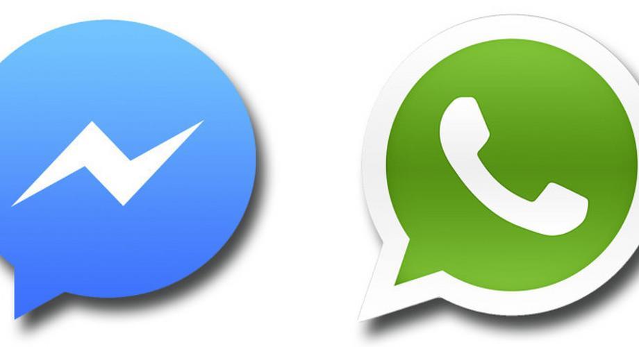 WhatsApp, Facebook Messenger mit Android-Wear-Support