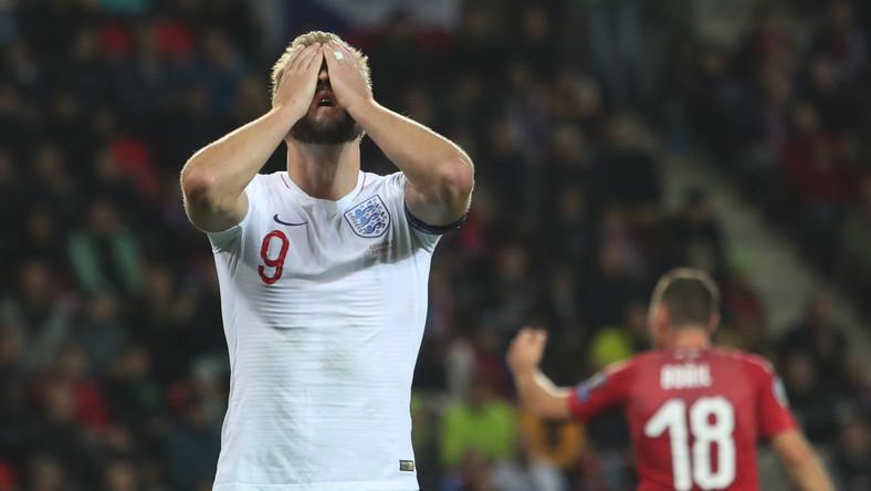 Anglia przegrała piwszy raz od 2009 roku