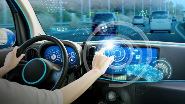 Internet w samochodzie: od tego nie ma już odwrotu!