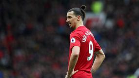 Jose Mourinho pozwoli odejść Zlatanowi Ibrahimoviciowi