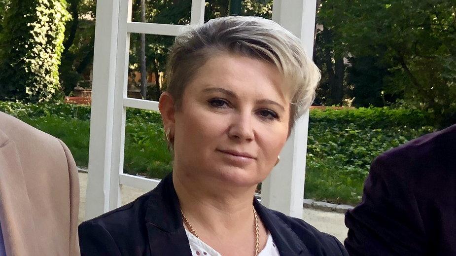 Radna Anna Ryfka